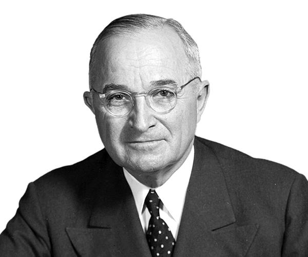 Foto de Harry S. Truman