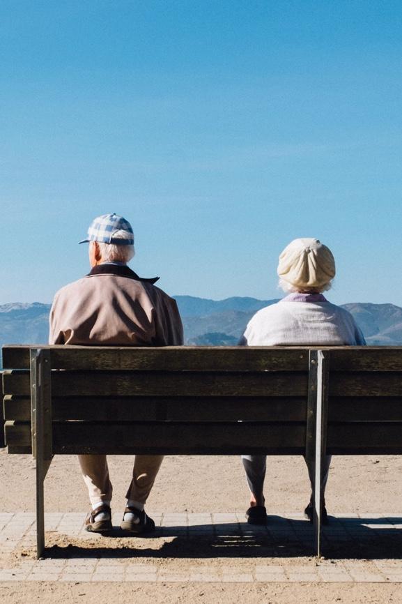 Nuevas formas de cuidar a una población envejecida