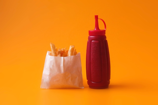 Los envases de kétchup es uno de los mayores ejemplos del 'customer centric'