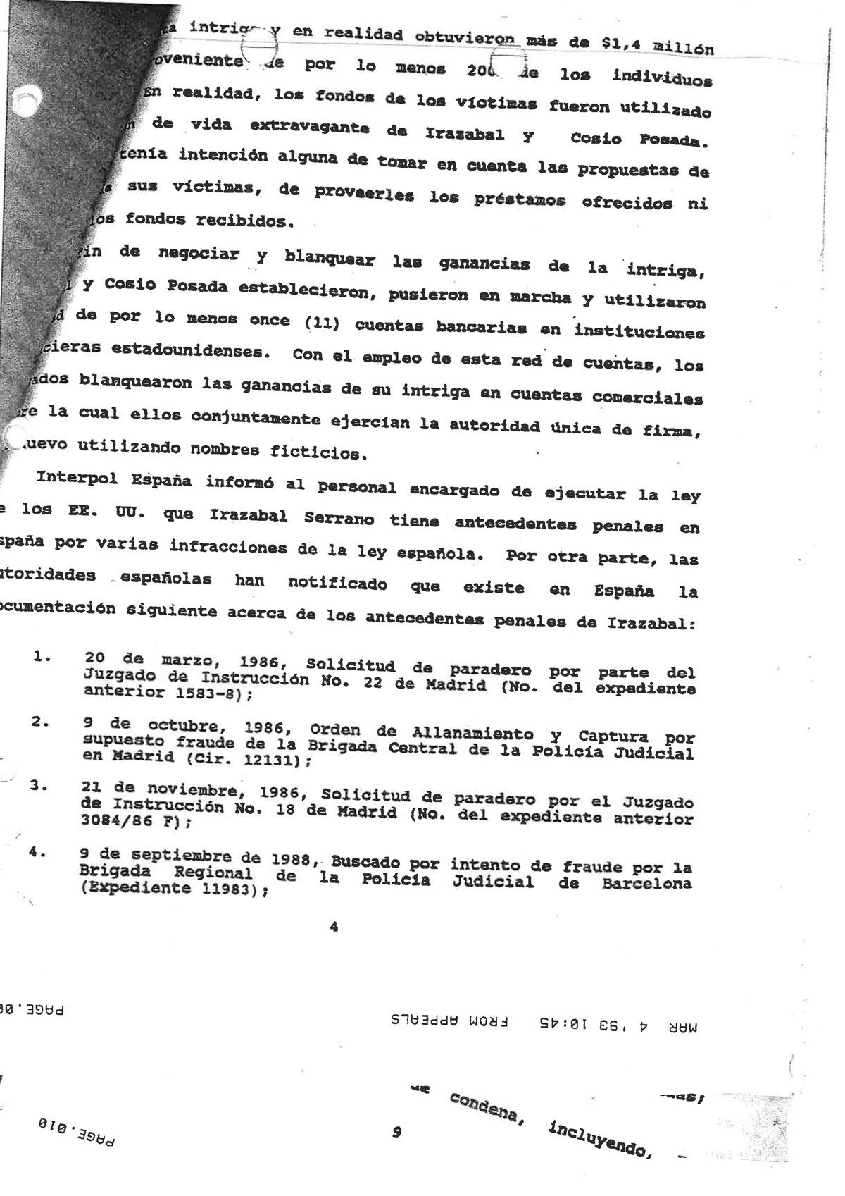 Caso España - página 3