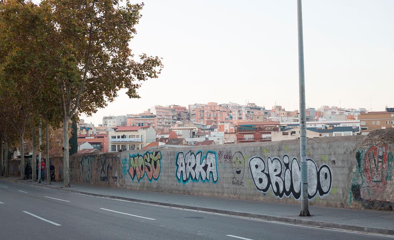 Imagen de Badalona - Barcelona