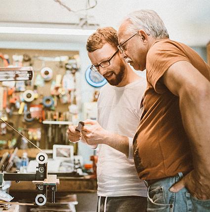 Las empresas familiares mueven la economía de todos