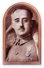 San Francisco Franco