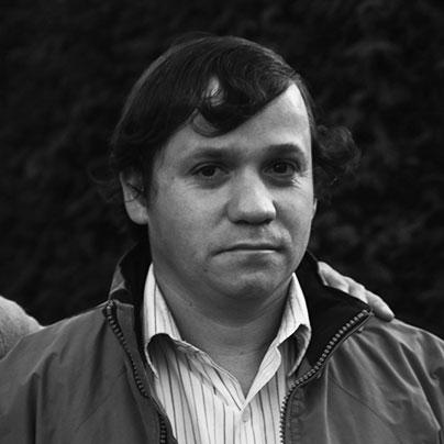 Sergio Campos