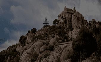 Canto del Pico, el palacio maldito de los Franco