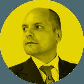 El doctor en bioquímica Daniel López Serrano