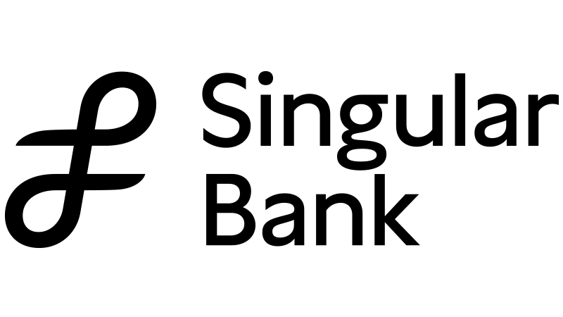 Logo de Singular Bank