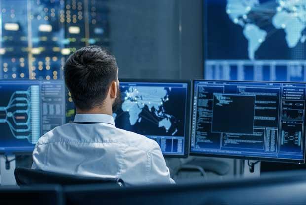 Imagen de sistema informáticos