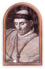 San Francisco Jiménez de Cisneros