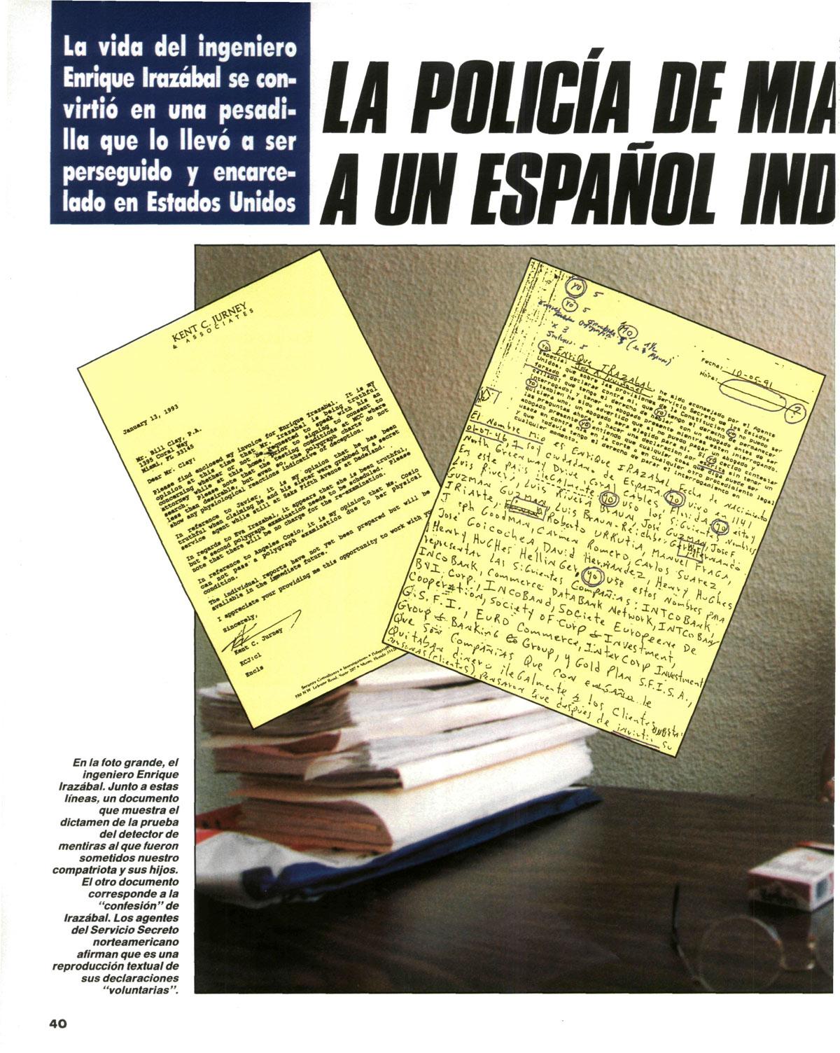 Interviú - página 1