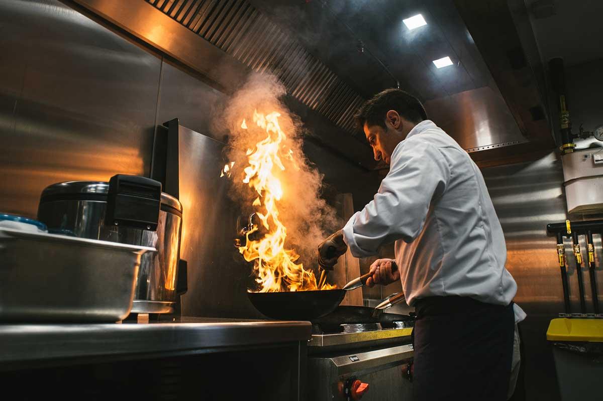 Restaurantes: Entramos en Wagamama, la cocina sin reglas que rompe ...