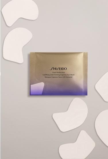 mascarilla en bolsita de Shiseido