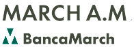 Logo Banca March