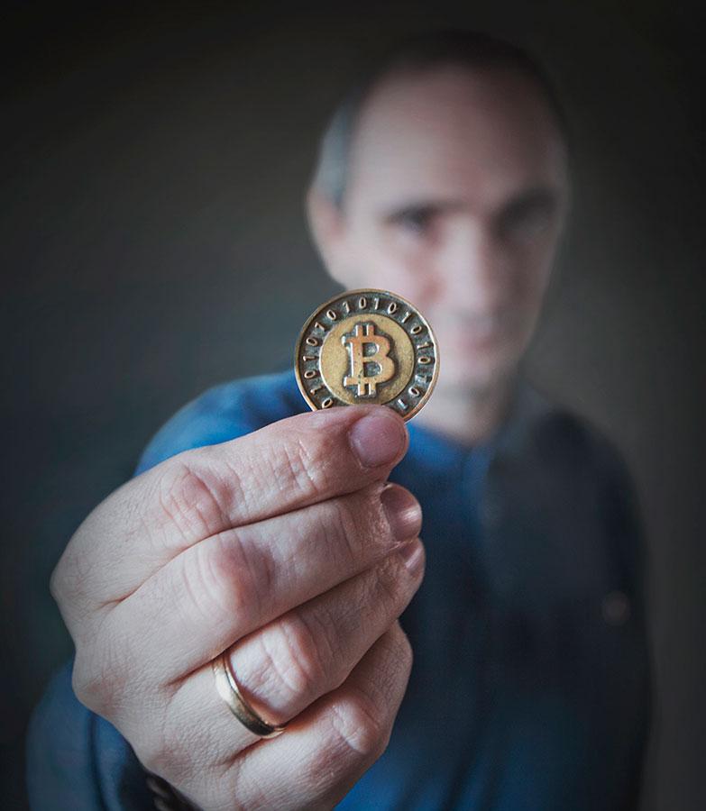 'El bitcoin me ha arruinado la vida'