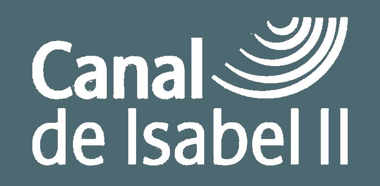 Logo de Canal de Isabel II