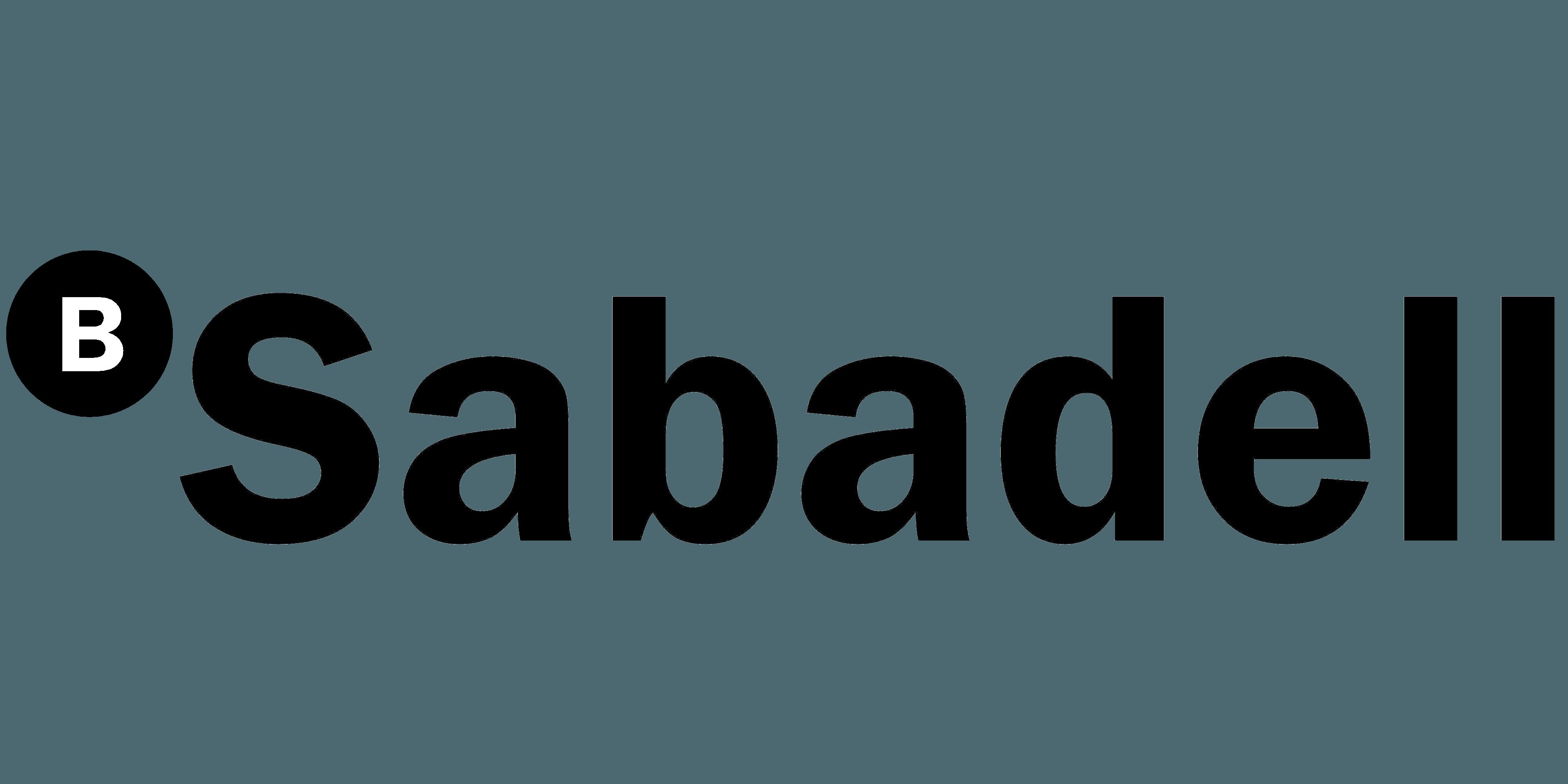 Logo de Sabadell