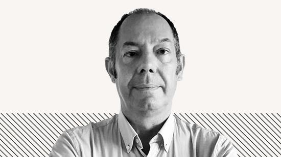 Carlos Smerdou