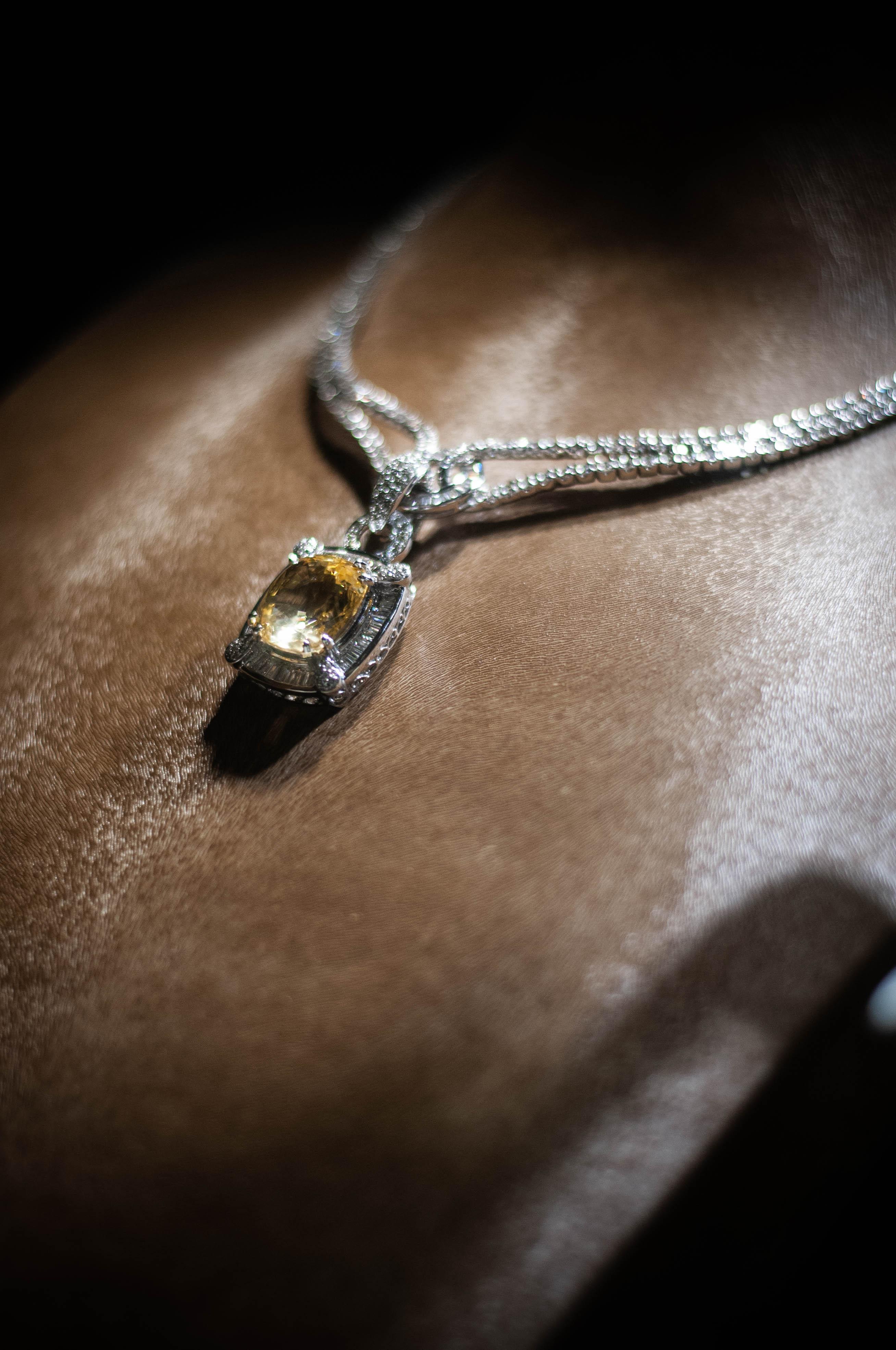 Una de las joyas de la joyería