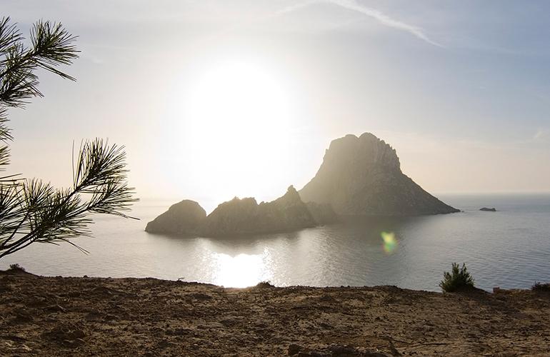 Isla de Es Vedrá