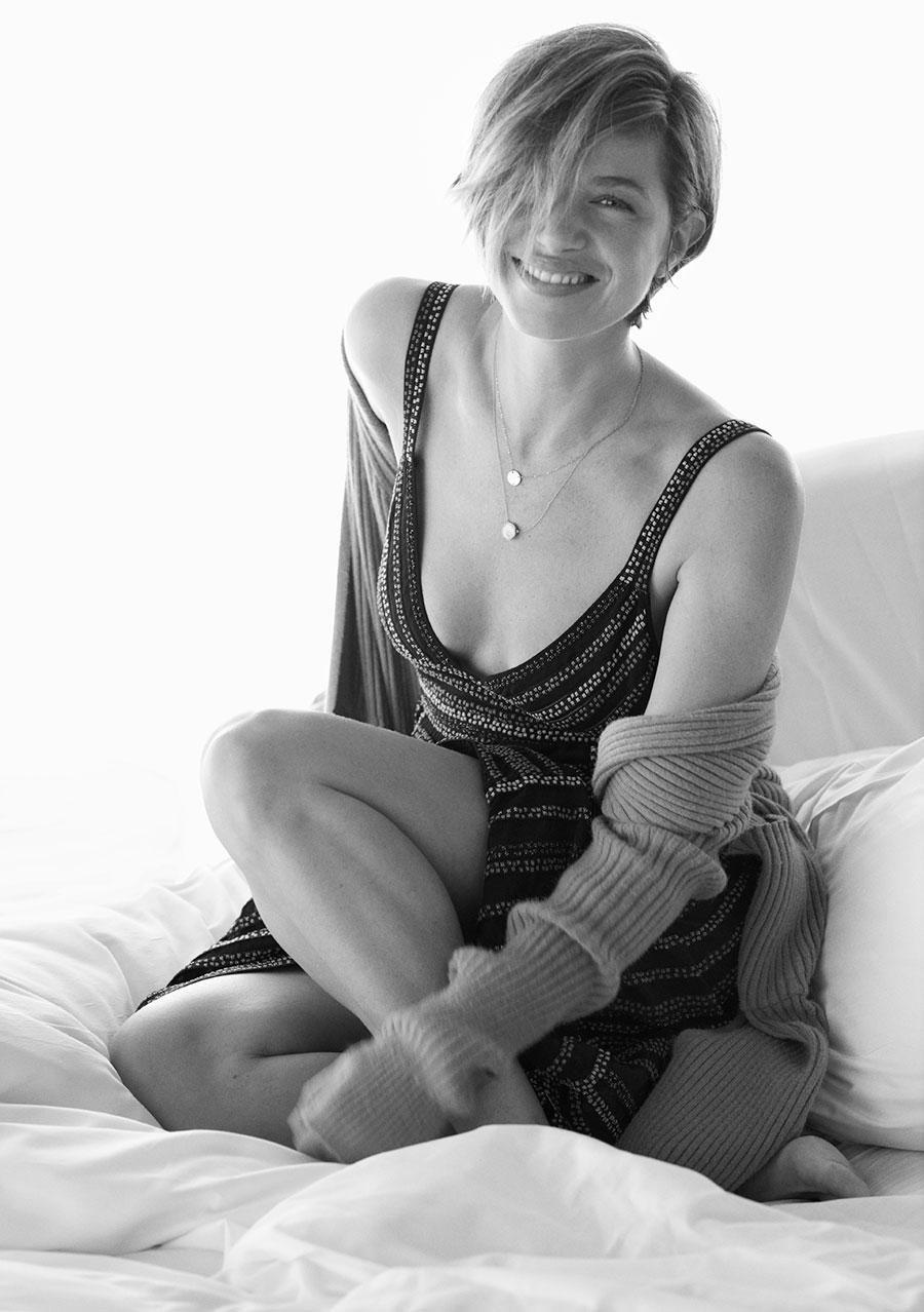 Martina Klein cuidados nocturnos