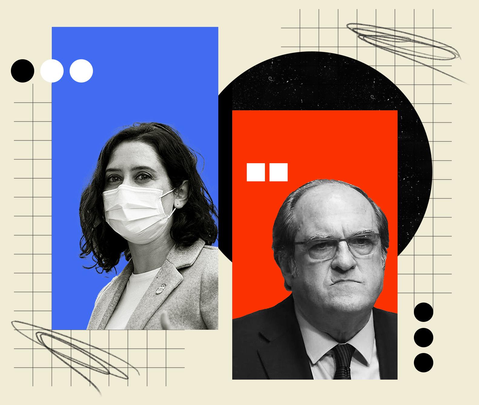 Fortalezas y debilidades del PP y PSOE: del gobierno serio al gobierno contra los cenizos