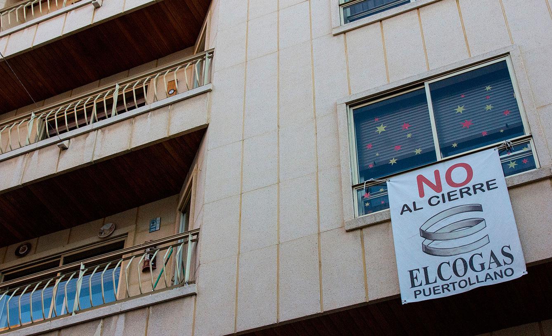 No al cierre de Elcogas en Puertollano