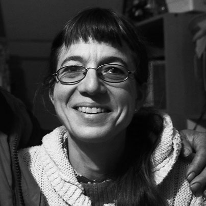 Helga Bohmau