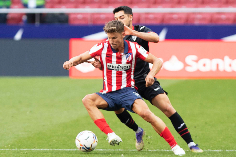 Marcos Llorente (Atlético de Madrid)