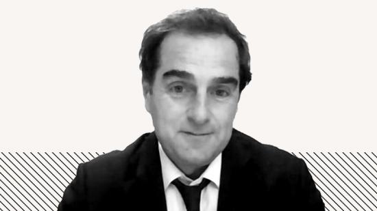 Borja Garcia-Egotxeaga