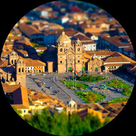 Cusco (Cuzco)