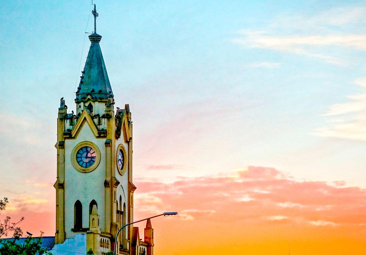 Seis planes para descubrir Córdoba, el tesoro de Argentina