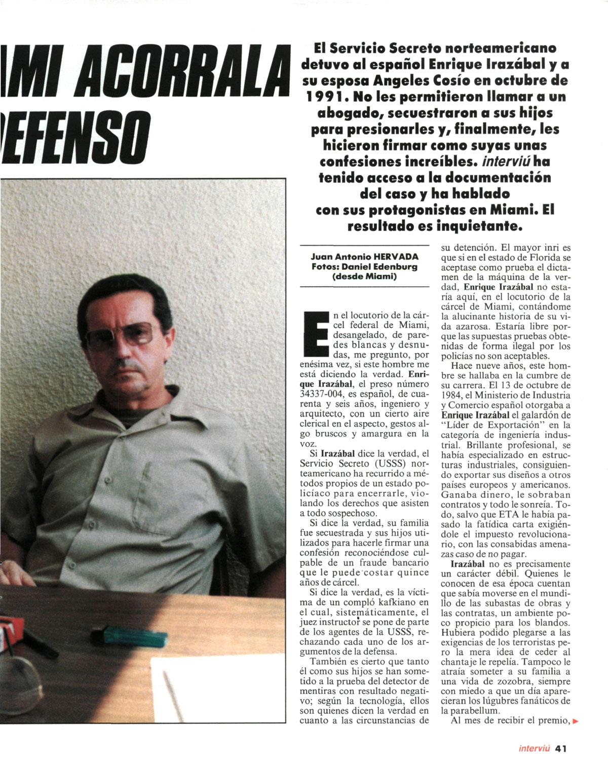Interviú - página 2