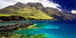 Gran Canaria-Tenerife