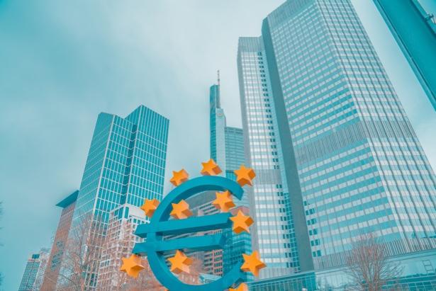 Sede del Banco Central Europeo