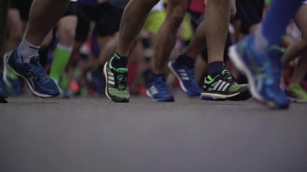 Quiz: ¿Eres un adicto al ejercicio?