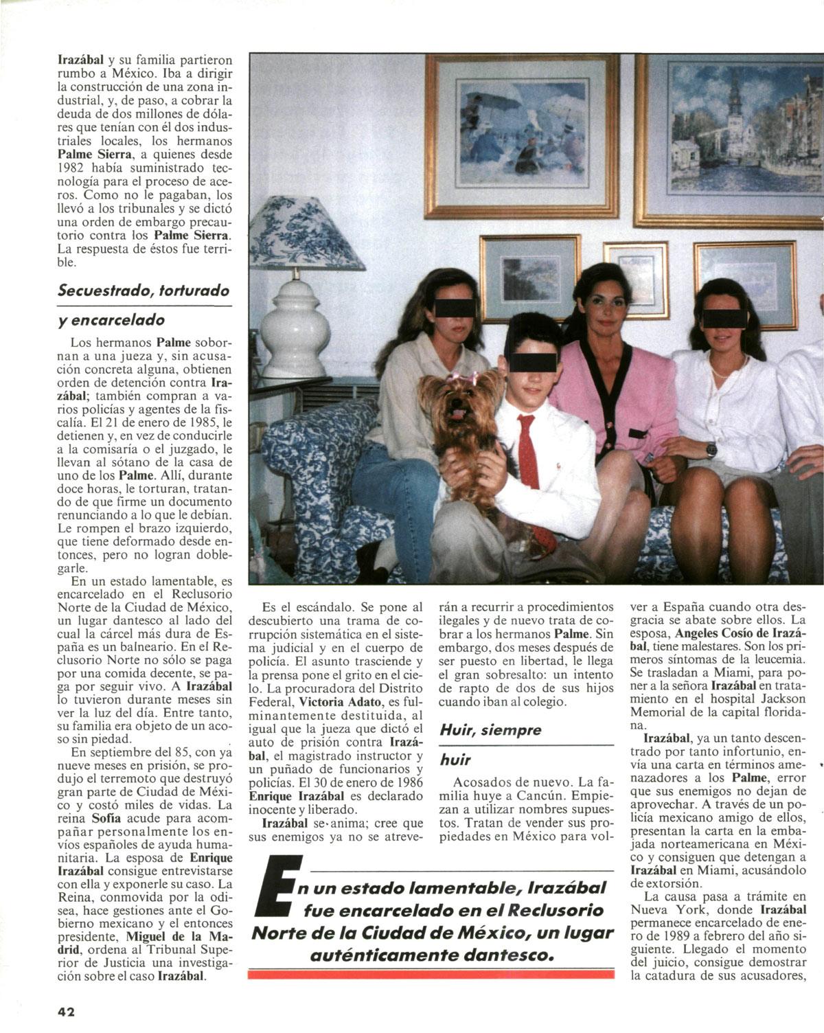 Interviú - página 3