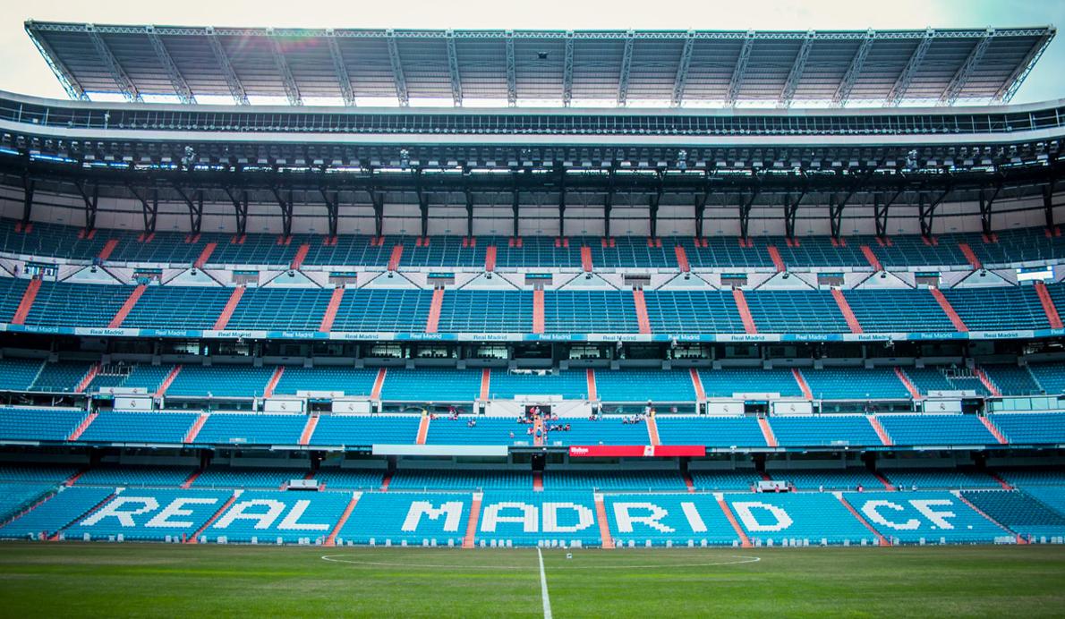 El museo del Santiago Bernabéu es de los más visitados en Madrid