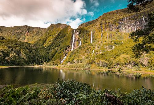 La Isla de Terceira