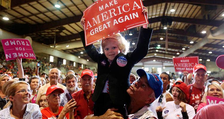 El voto oculto que puede dar la victoria al candidato republicano