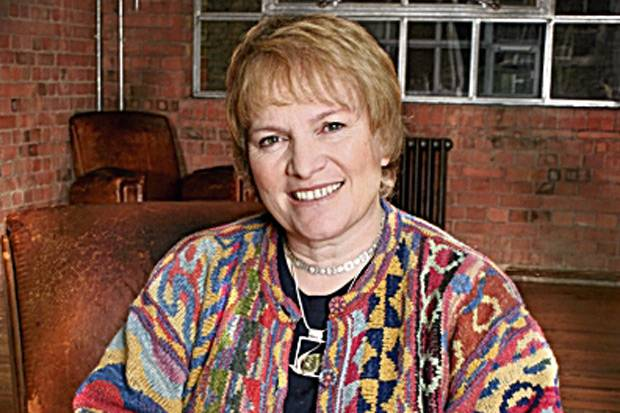 Libby Purves.