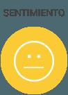 El indicador de Sentimiento muestra la perspectiva a medio plazo, basado en el consenso de analistas. Esto no supone una recomendación personalizada en ningún caso