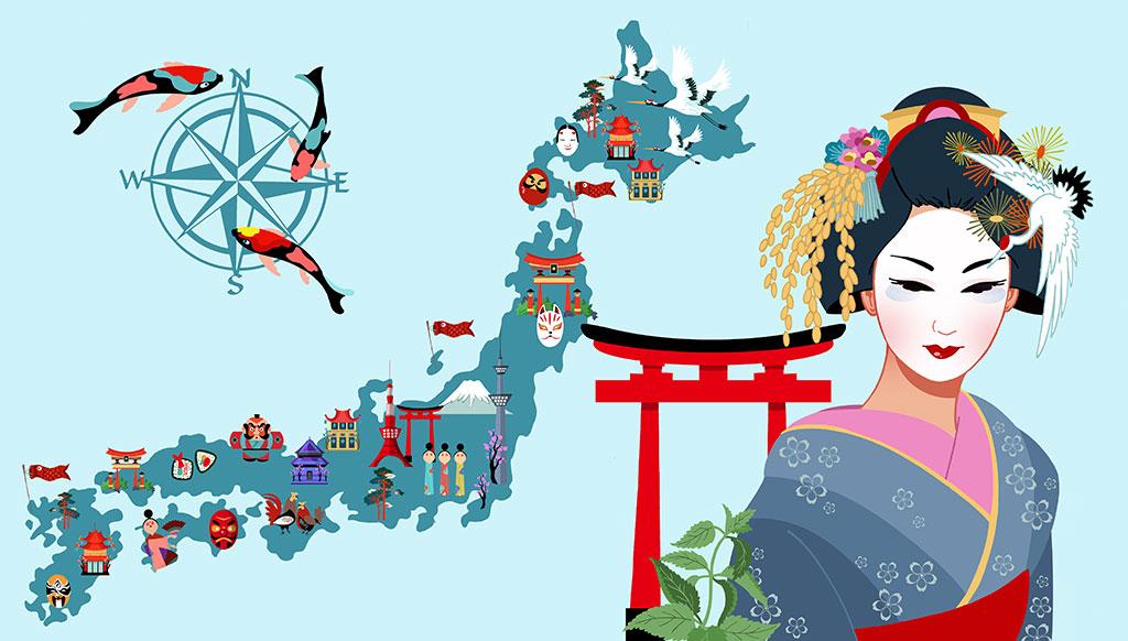 El secreto japonés de la eterna juventud