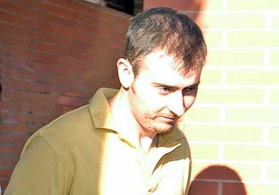 Alfredo Galán, el asesino de la baraja.
