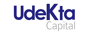 Logo de Udekta Capital