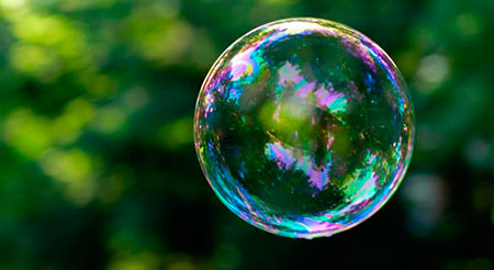 Inversor, que la burbuja del bitcoin no te impida ver el resto