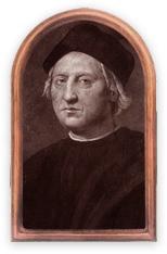 San Cristóbal Colón