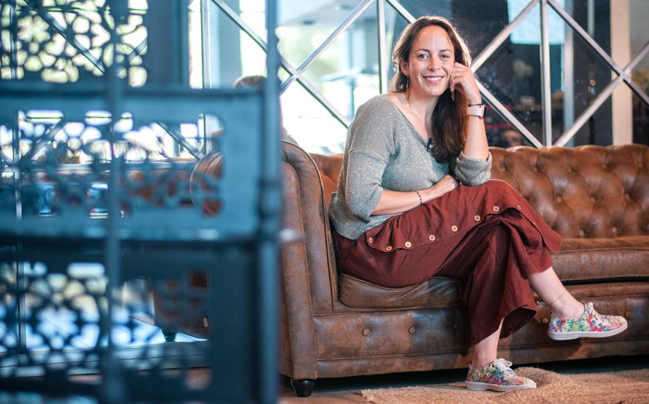 Carolina Ferrer