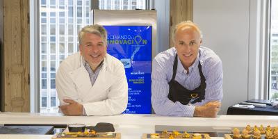 Cocinando la innovación con Ignacio Sánchez, director general de Leroy Merlín en España