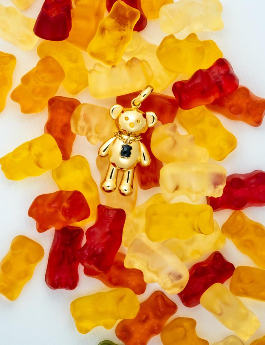Colgante Tous Teddy Bear