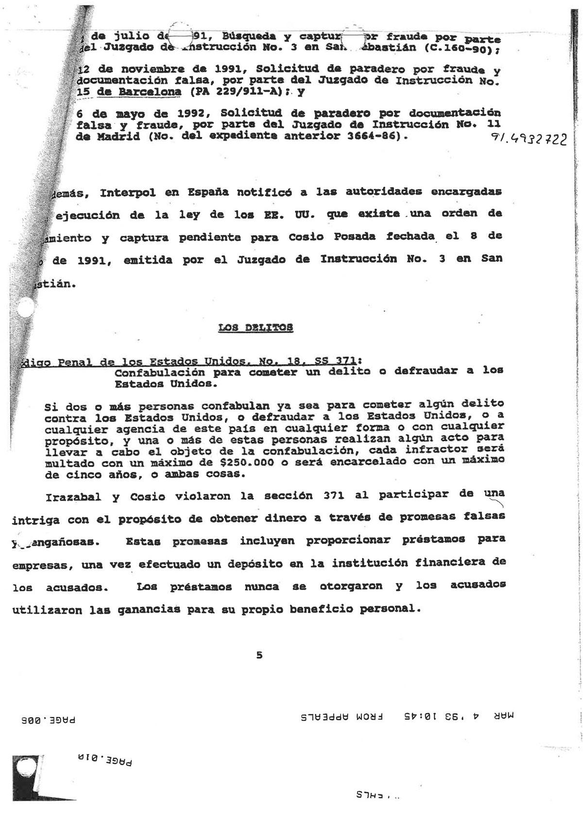 Caso España - página 4